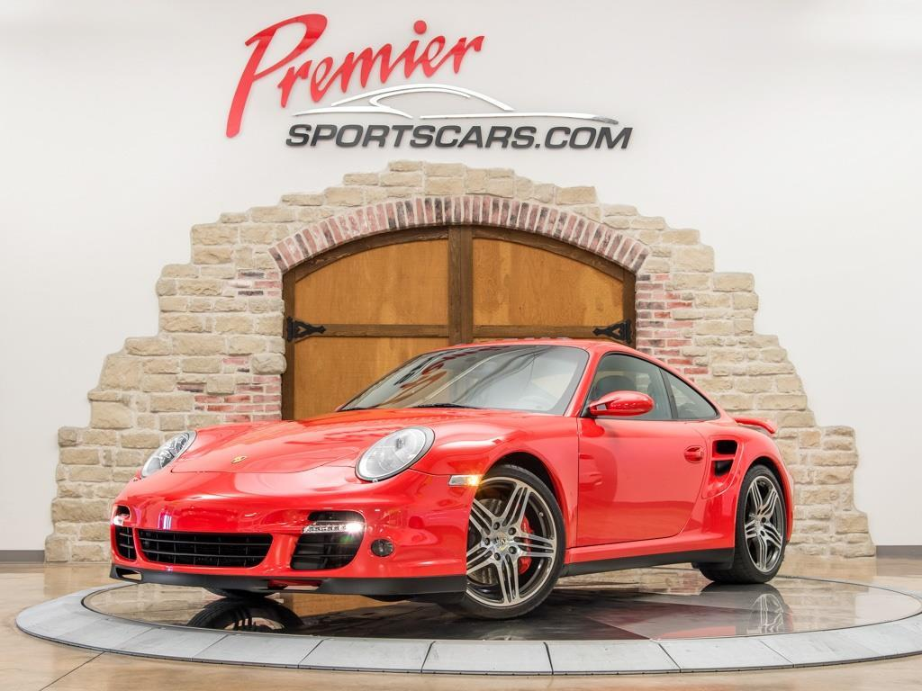 "2007 Porsche 911 Turbo  ""Manual "" - Photo 1 - Springfield, MO 65802"