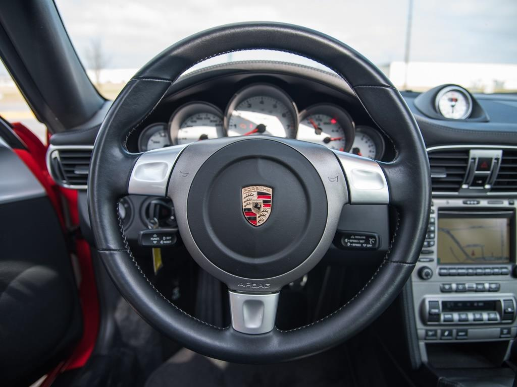 "2007 Porsche 911 Turbo  ""Manual "" - Photo 10 - Springfield, MO 65802"