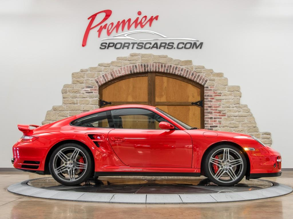 "2007 Porsche 911 Turbo  ""Manual "" - Photo 3 - Springfield, MO 65802"