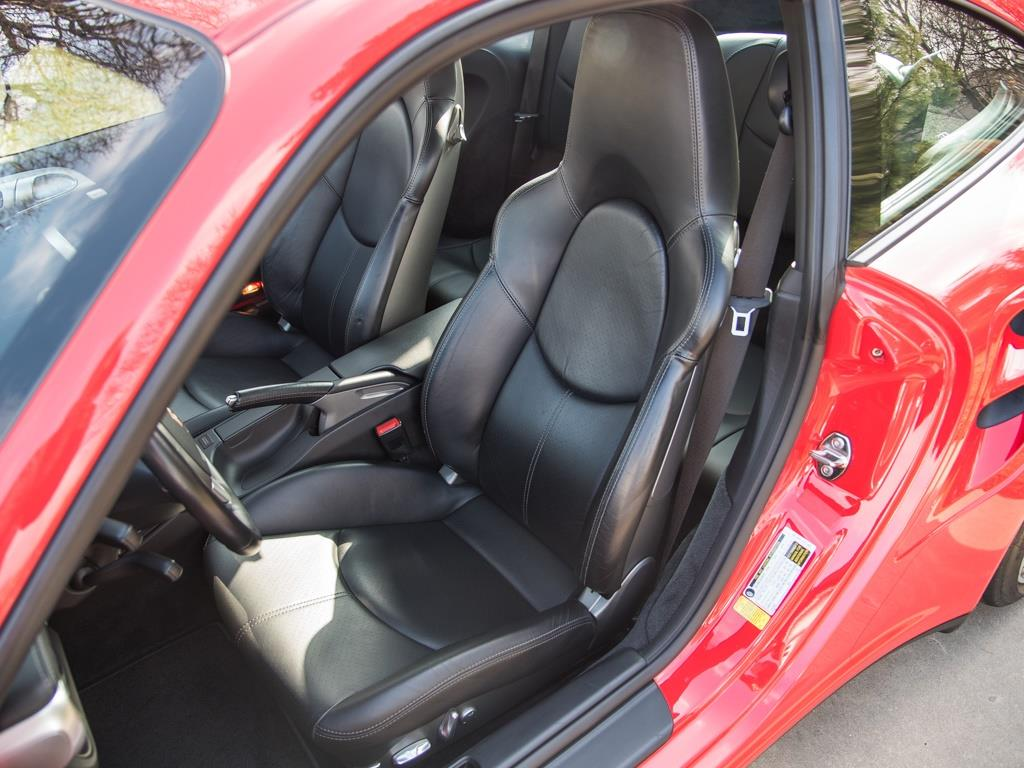 "2007 Porsche 911 Turbo  ""Manual "" - Photo 20 - Springfield, MO 65802"