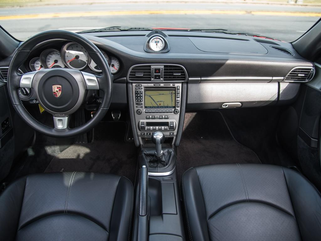 "2007 Porsche 911 Turbo  ""Manual "" - Photo 2 - Springfield, MO 65802"