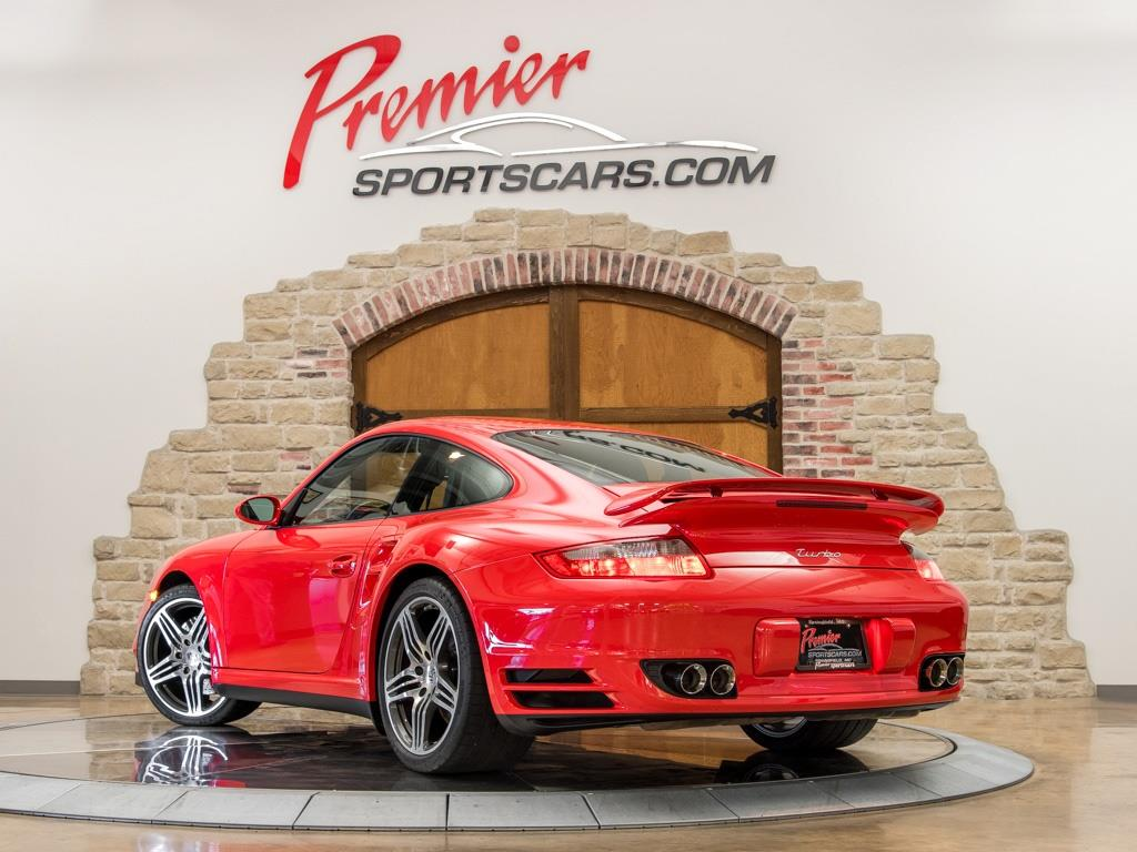 "2007 Porsche 911 Turbo  ""Manual "" - Photo 7 - Springfield, MO 65802"