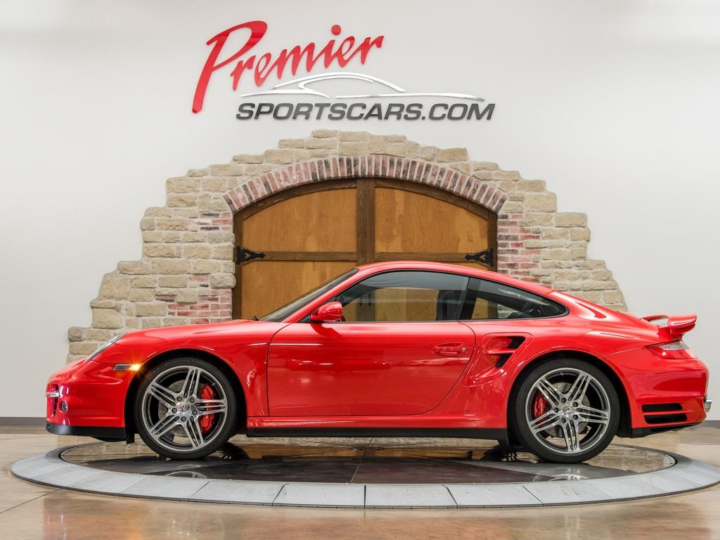 "2007 Porsche 911 Turbo  ""Manual "" - Photo 6 - Springfield, MO 65802"