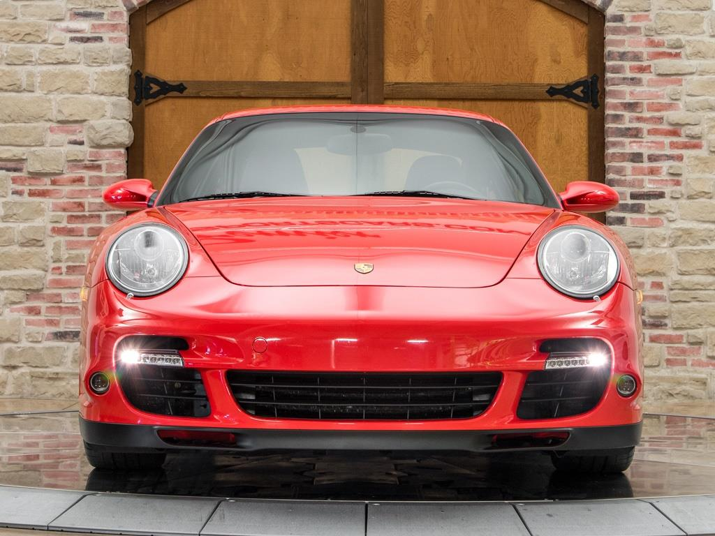 "2007 Porsche 911 Turbo  ""Manual "" - Photo 5 - Springfield, MO 65802"