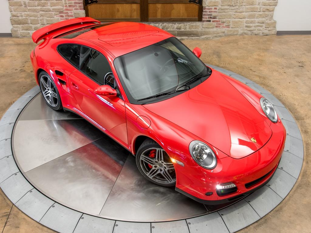"2007 Porsche 911 Turbo  ""Manual "" - Photo 26 - Springfield, MO 65802"