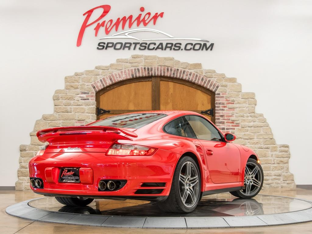 "2007 Porsche 911 Turbo  ""Manual "" - Photo 9 - Springfield, MO 65802"