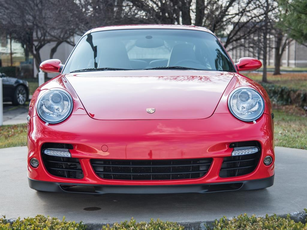 "2007 Porsche 911 Turbo  ""Manual "" - Photo 30 - Springfield, MO 65802"