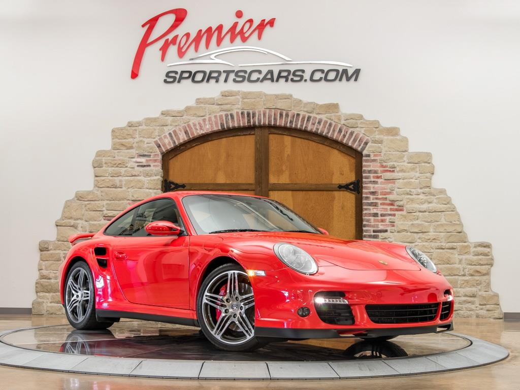 "2007 Porsche 911 Turbo  ""Manual "" - Photo 4 - Springfield, MO 65802"