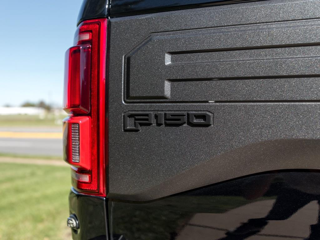 2018 Ford F-150 Raptor - Photo 26 - Springfield, MO 65802