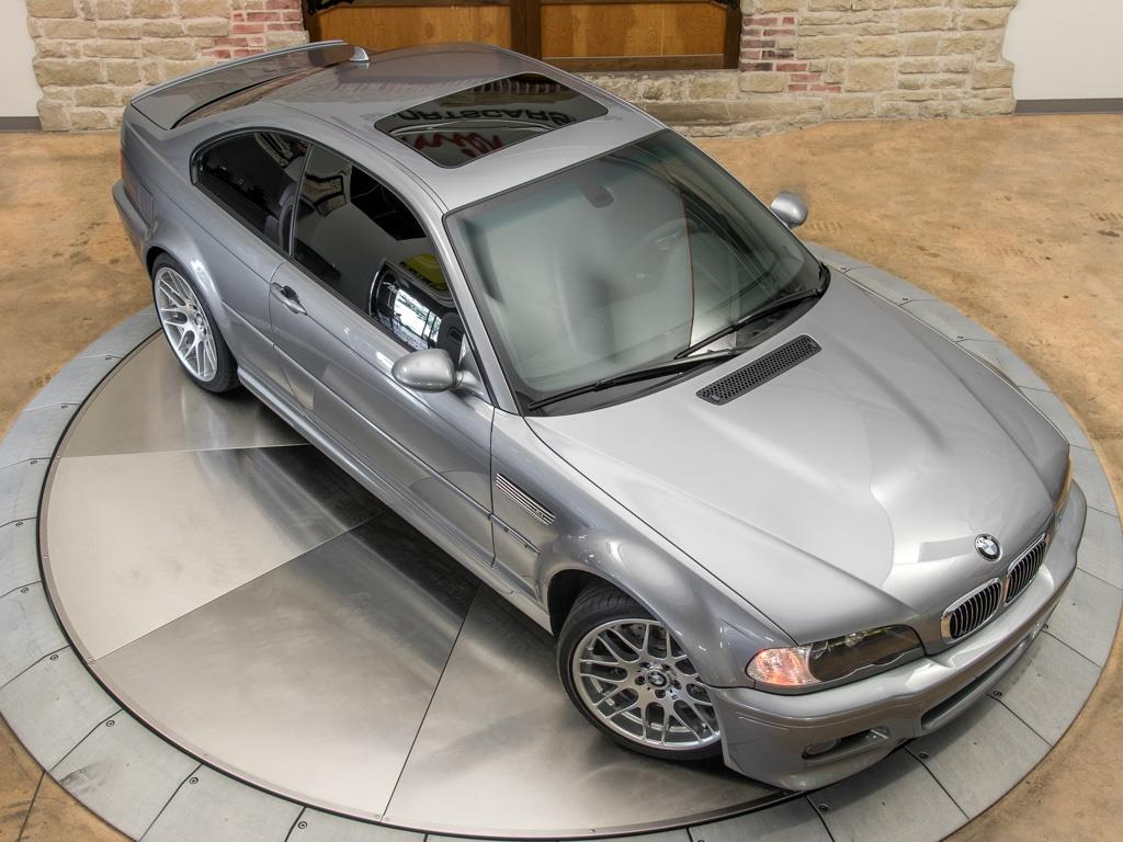 2006 BMW M3 Competition Package - Photo 27 - Springfield, MO 65802