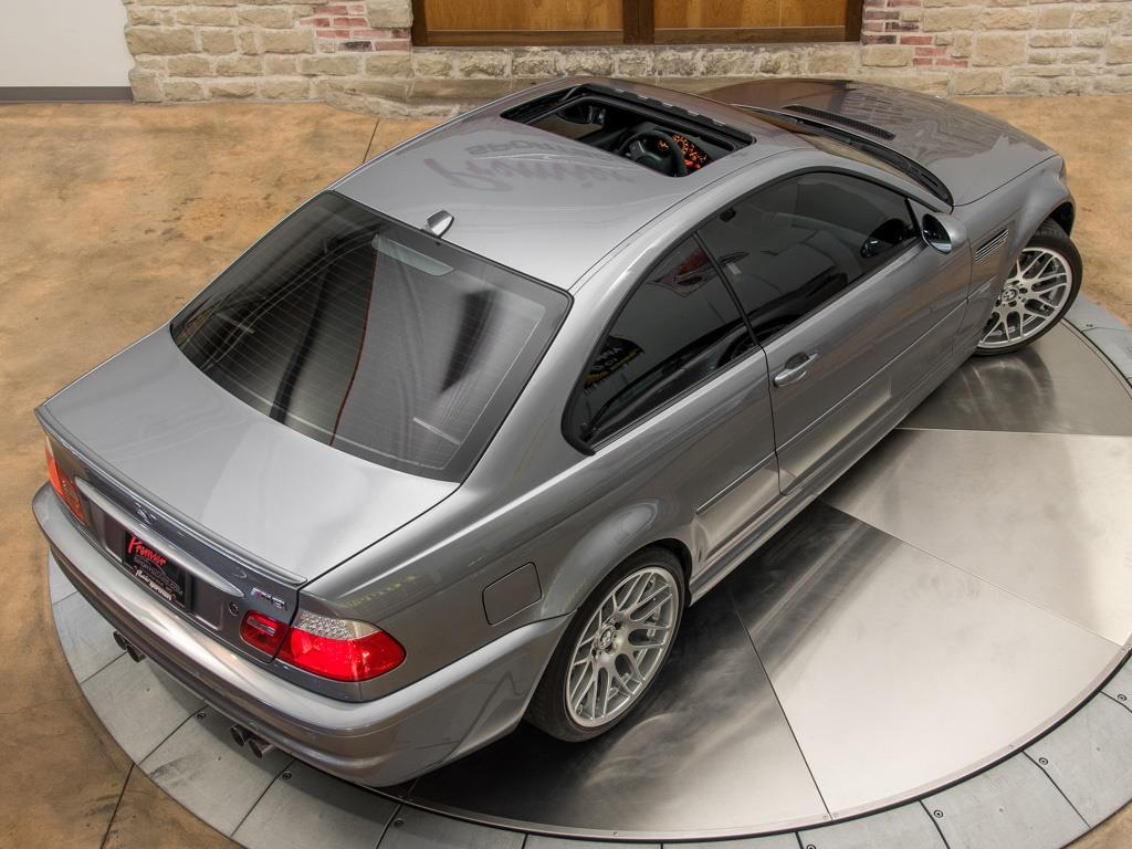 2006 BMW M3 Competition Package - Photo 30 - Springfield, MO 65802
