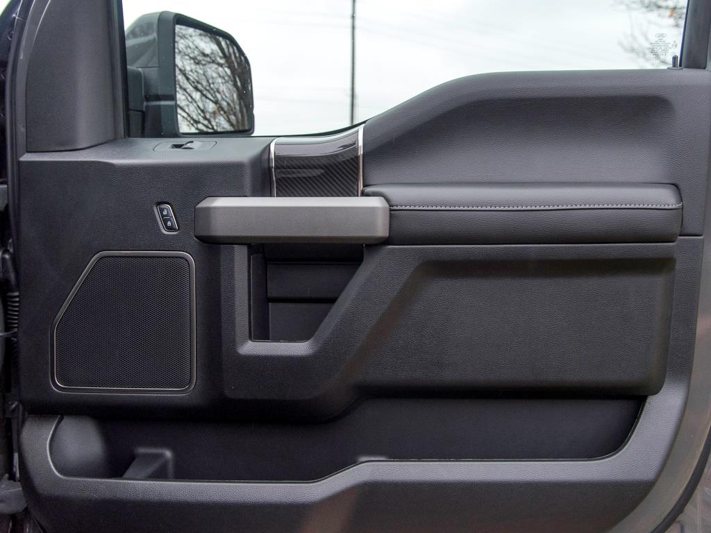 2018 Ford F-150 Raptor - Photo 29 - Springfield, MO 65802