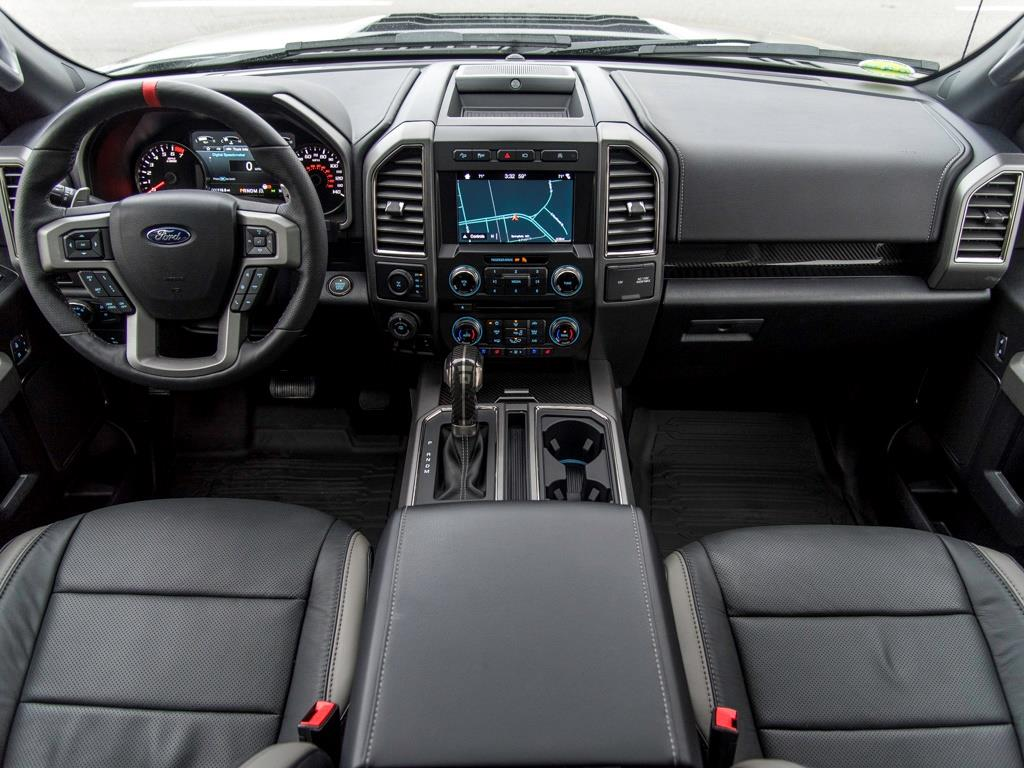 2018 Ford F-150 Raptor - Photo 2 - Springfield, MO 65802