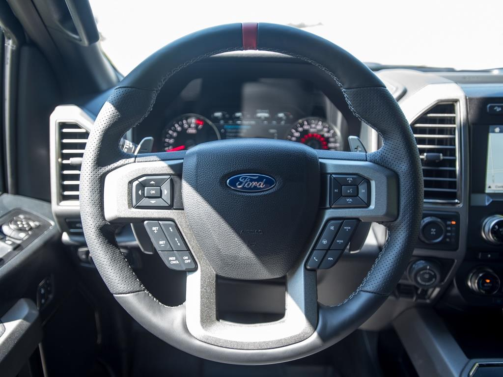 2017 Ford F-150 Raptor - Photo 10 - Springfield, MO 65802