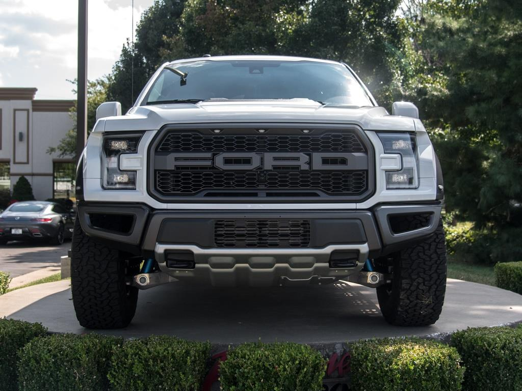 2018 Ford F-150 Raptor - Photo 5 - Springfield, MO 65802