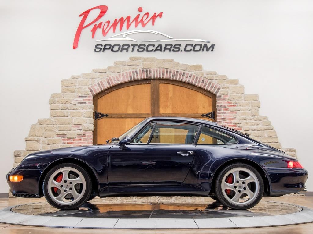 1997 Porsche 911 Carrera 4S - Photo 6 - Springfield, MO 65802