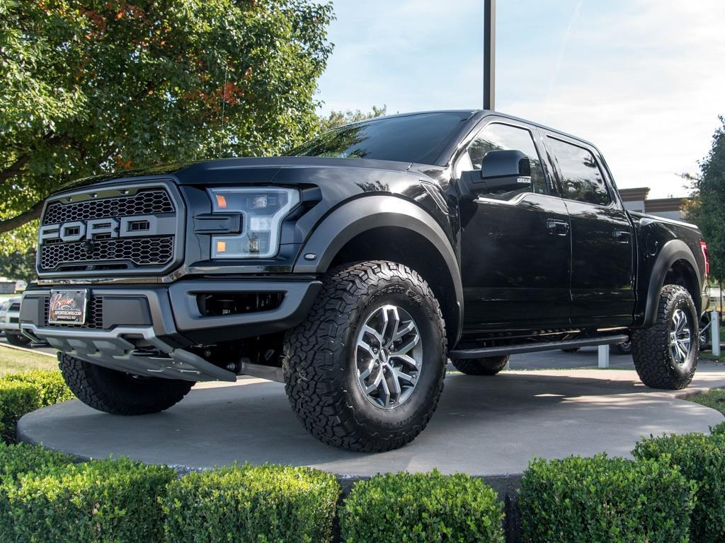 2018 ford f 150 raptor for sale in springfield mo stock p5234. Black Bedroom Furniture Sets. Home Design Ideas