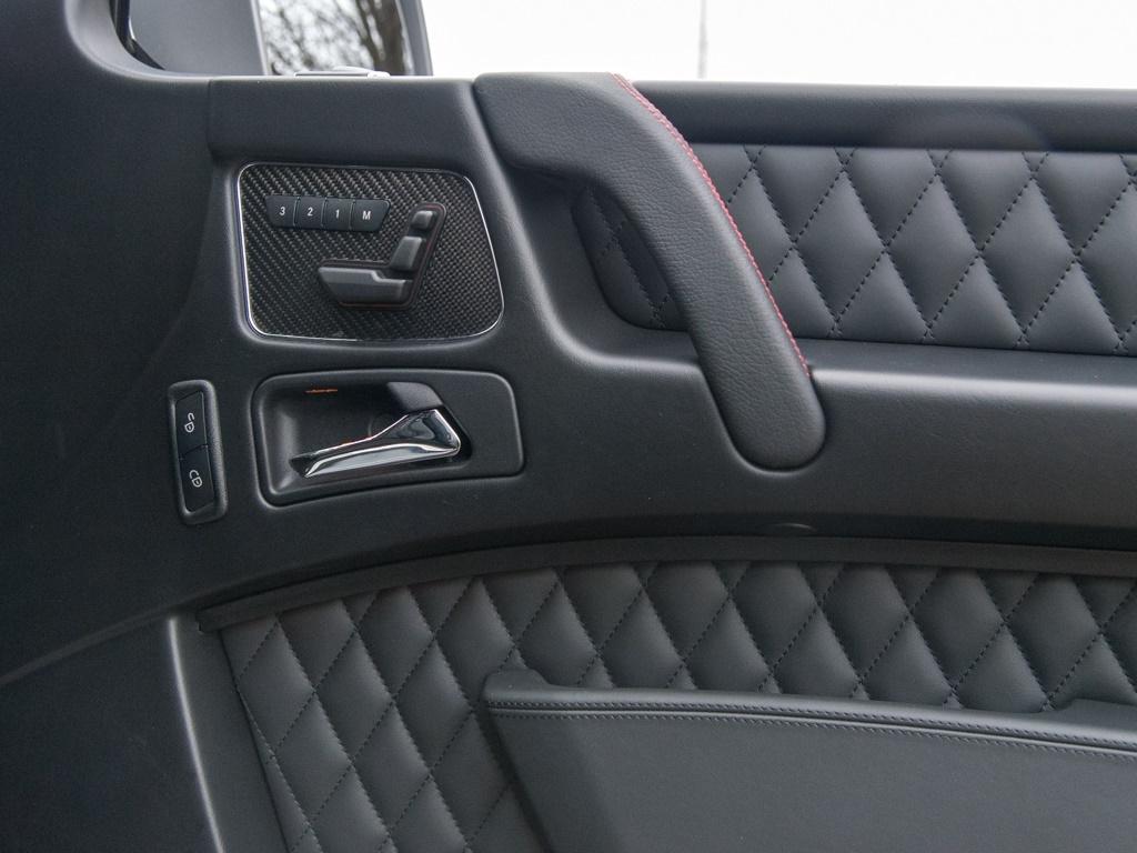 2017 Mercedes-Benz AMG G 63 - Photo 38 - Springfield, MO 65802