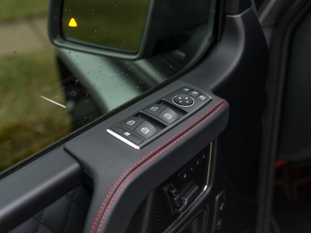 2017 Mercedes-Benz AMG G 63 - Photo 28 - Springfield, MO 65802