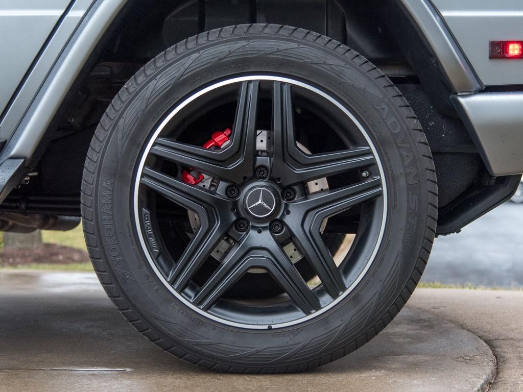 2017 Mercedes-Benz AMG G 63 - Photo 44 - Springfield, MO 65802