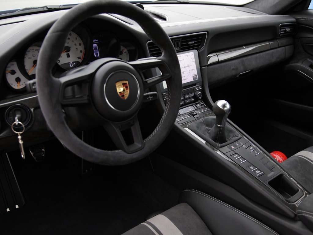 """2018 Porsche 911 GT3  """"Manual """" - Photo 18 - Springfield, MO 65802"""
