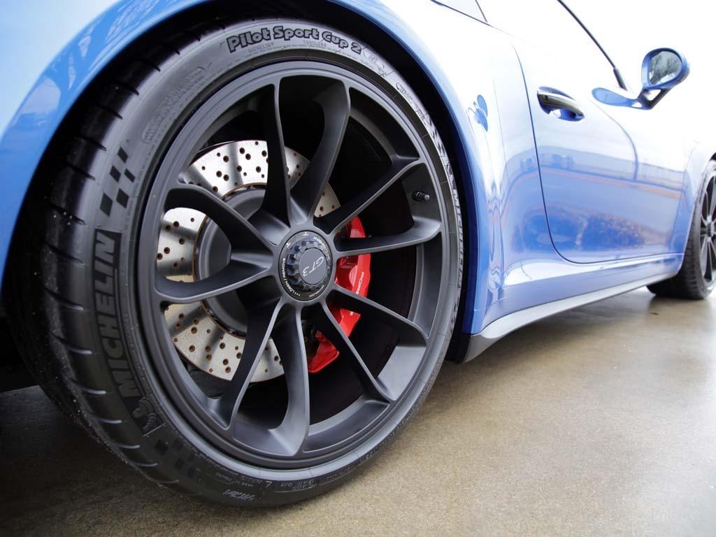 """2018 Porsche 911 GT3  """"Manual """" - Photo 52 - Springfield, MO 65802"""