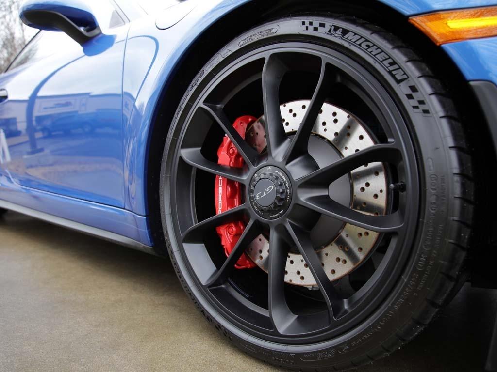 """2018 Porsche 911 GT3  """"Manual """" - Photo 51 - Springfield, MO 65802"""