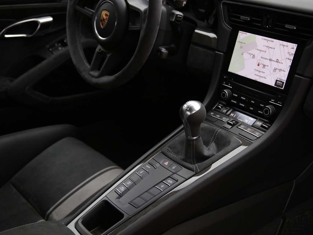 """2018 Porsche 911 GT3  """"Manual """" - Photo 12 - Springfield, MO 65802"""