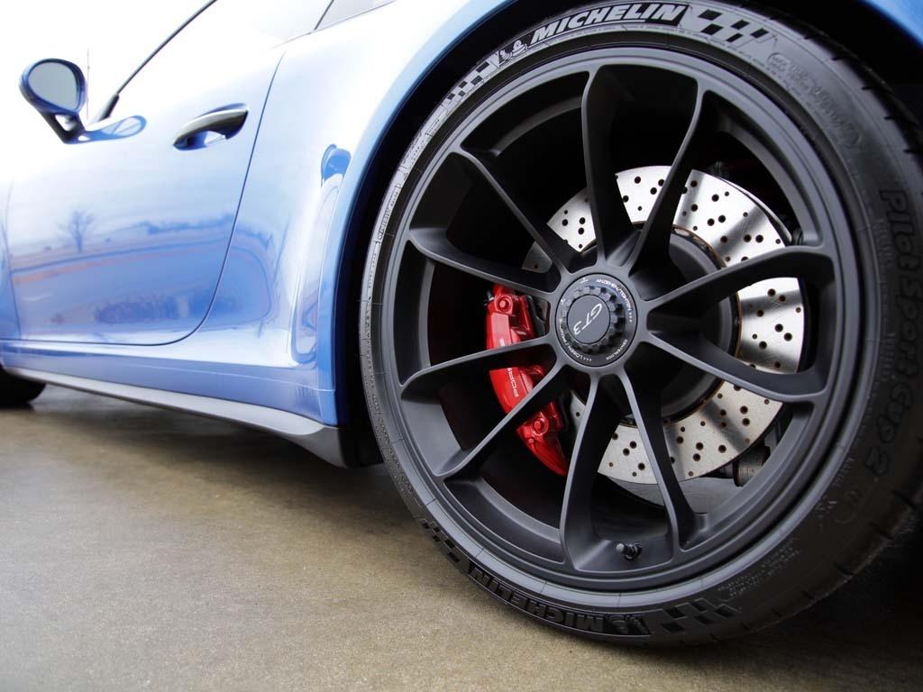 """2018 Porsche 911 GT3  """"Manual """" - Photo 50 - Springfield, MO 65802"""