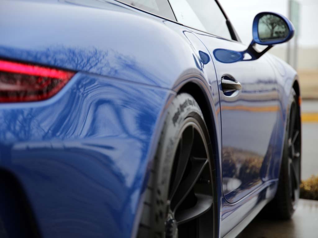 """2018 Porsche 911 GT3  """"Manual """" - Photo 38 - Springfield, MO 65802"""