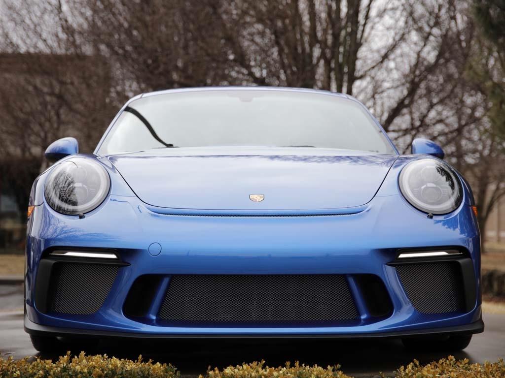 """2018 Porsche 911 GT3  """"Manual """" - Photo 34 - Springfield, MO 65802"""