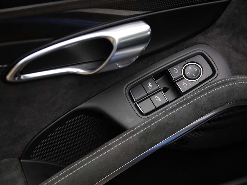 """2018 Porsche 911 GT3  """"Manual """" - Photo 16 - Springfield, MO 65802"""