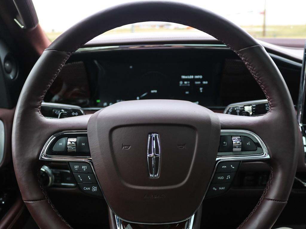 2018 Lincoln Navigator L Black Label - Photo 10 - Springfield, MO 65802