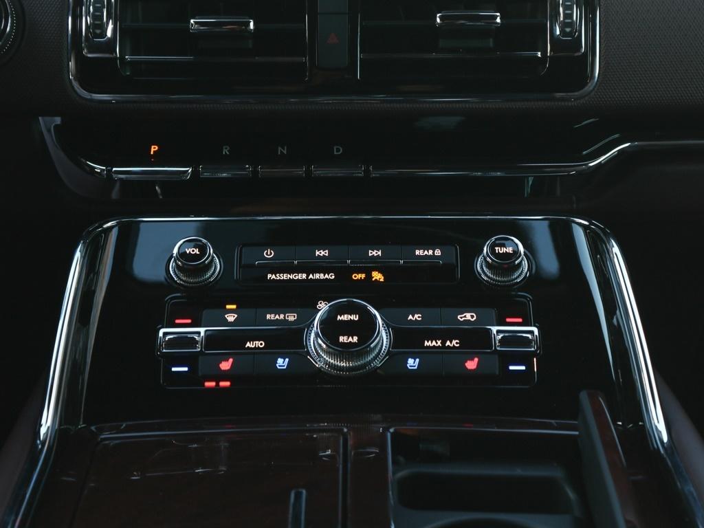 2018 Lincoln Navigator L Black Label - Photo 11 - Springfield, MO 65802