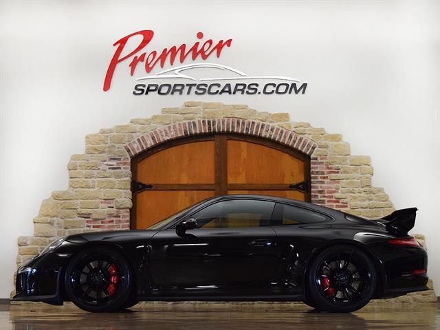 2015 porsche 911 gt3 for sale in springfield mo stock p4945. Black Bedroom Furniture Sets. Home Design Ideas