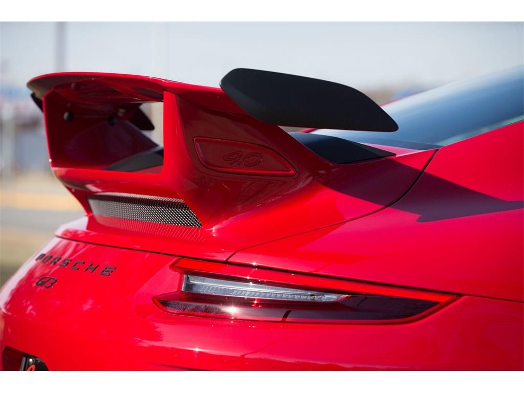 """2018 Porsche 911 GT3  """"Manual """" - Photo 31 - Springfield, MO 65802"""