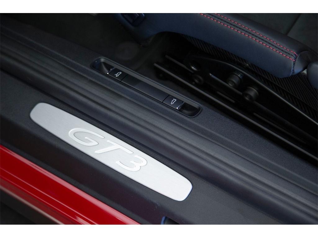 """2018 Porsche 911 GT3  """"Manual """" - Photo 24 - Springfield, MO 65802"""