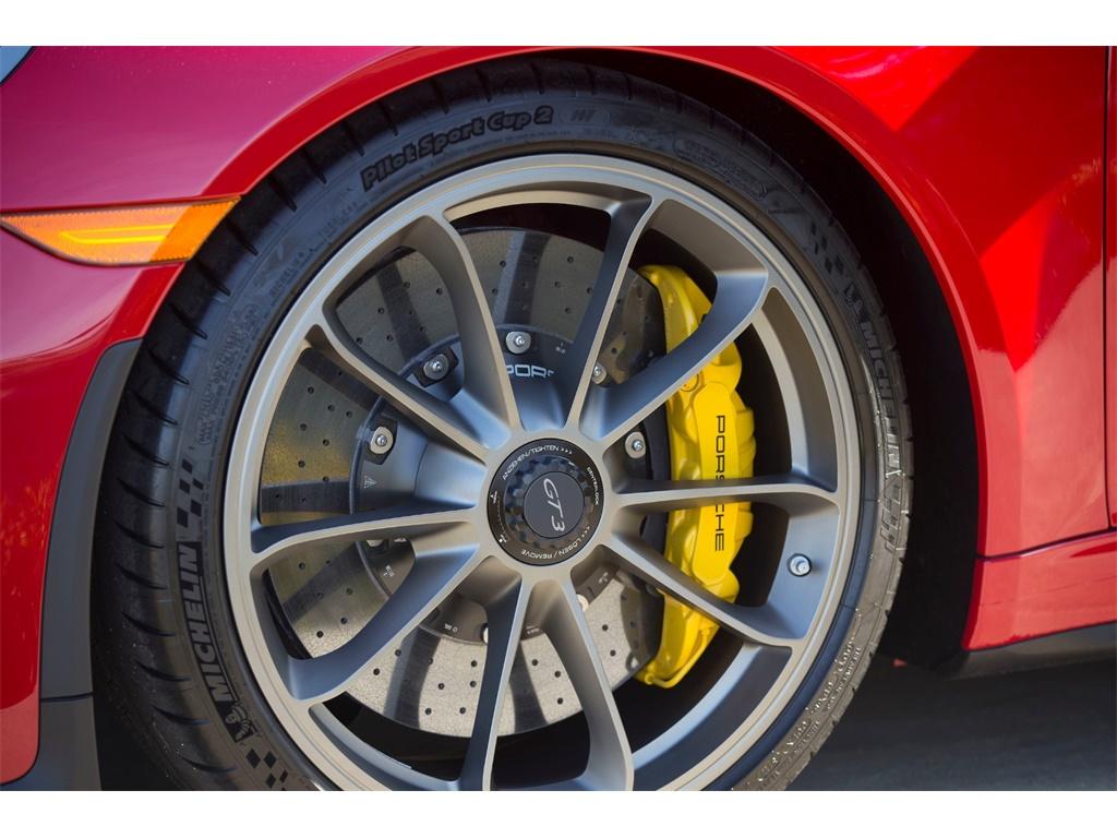 """2018 Porsche 911 GT3  """"Manual """" - Photo 37 - Springfield, MO 65802"""