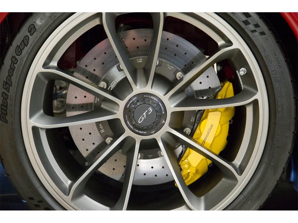 """2018 Porsche 911 GT3  """"Manual """" - Photo 36 - Springfield, MO 65802"""