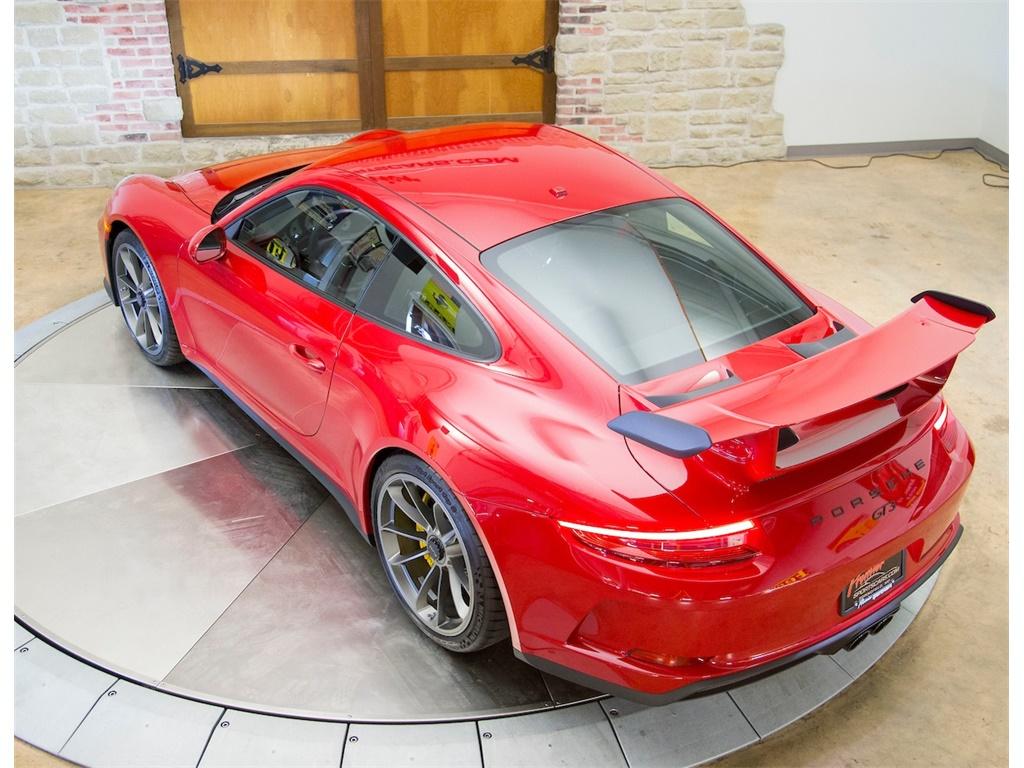 """2018 Porsche 911 GT3  """"Manual """" - Photo 11 - Springfield, MO 65802"""