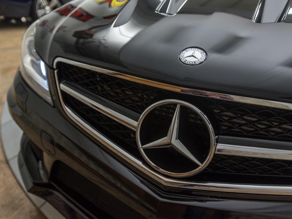 2012 Mercedes-Benz C 63 AMG Black Series - Photo 37 - Springfield, MO 65802