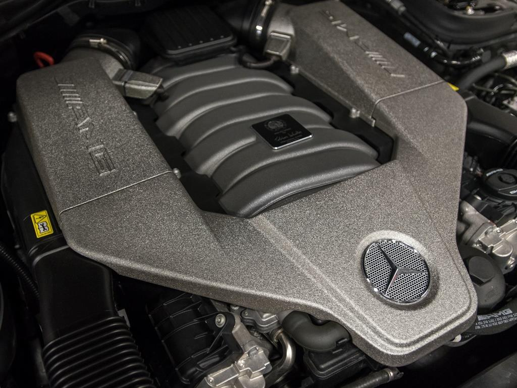 2012 Mercedes-Benz C 63 AMG Black Series - Photo 35 - Springfield, MO 65802