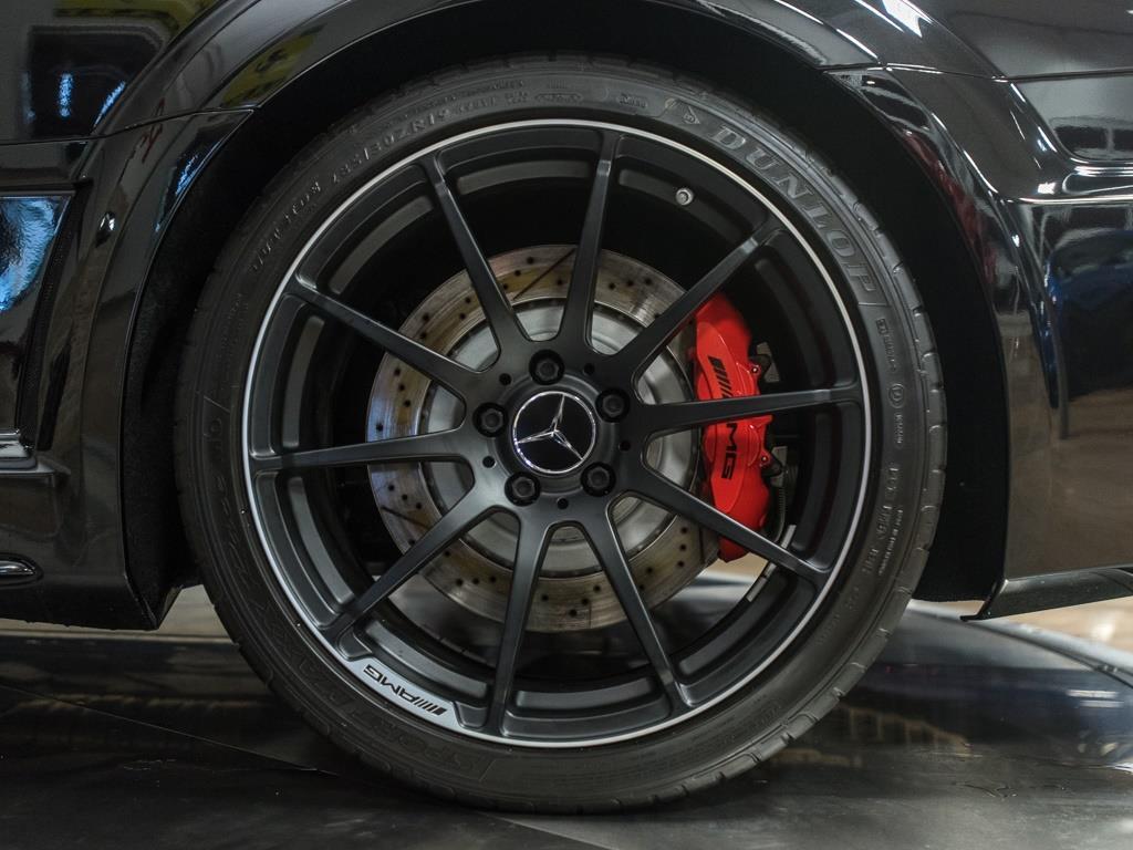 2012 Mercedes-Benz C 63 AMG Black Series - Photo 41 - Springfield, MO 65802