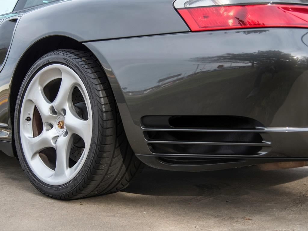 2002 Porsche 911 Turbo - Photo 44 - Springfield, MO 65802