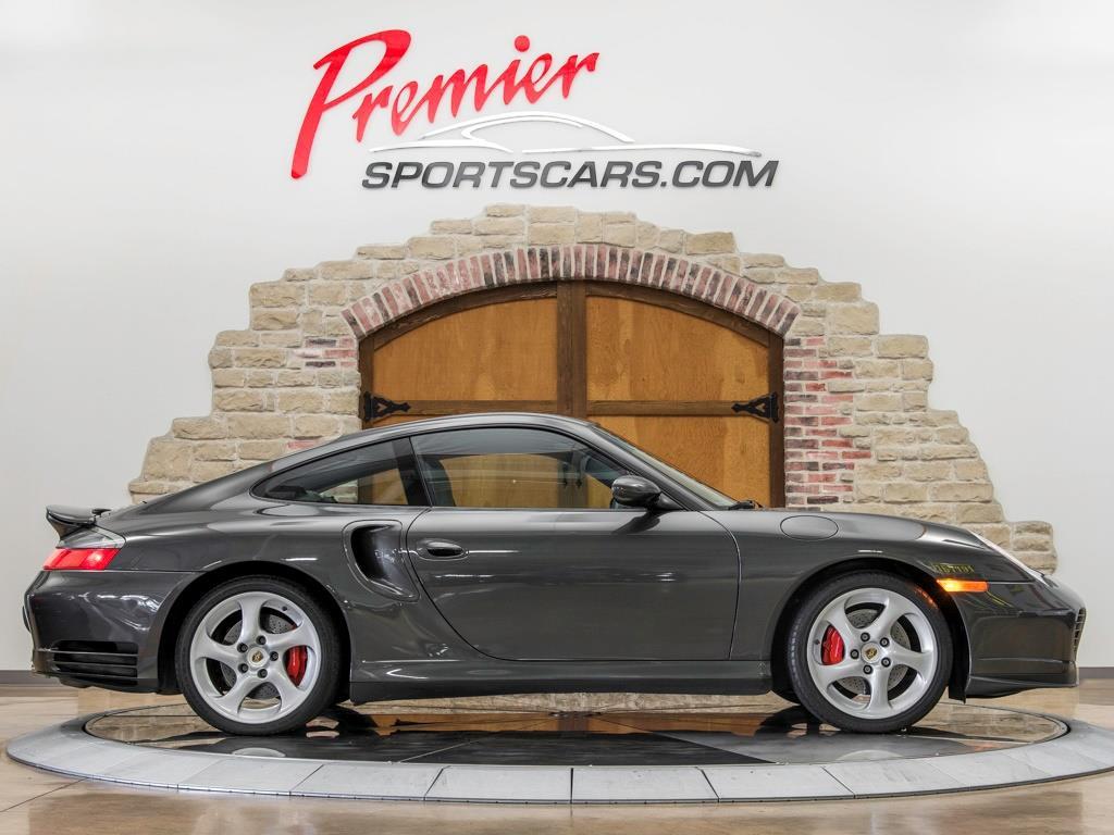 2002 Porsche 911 Turbo For Sale In Springfield Mo Stock
