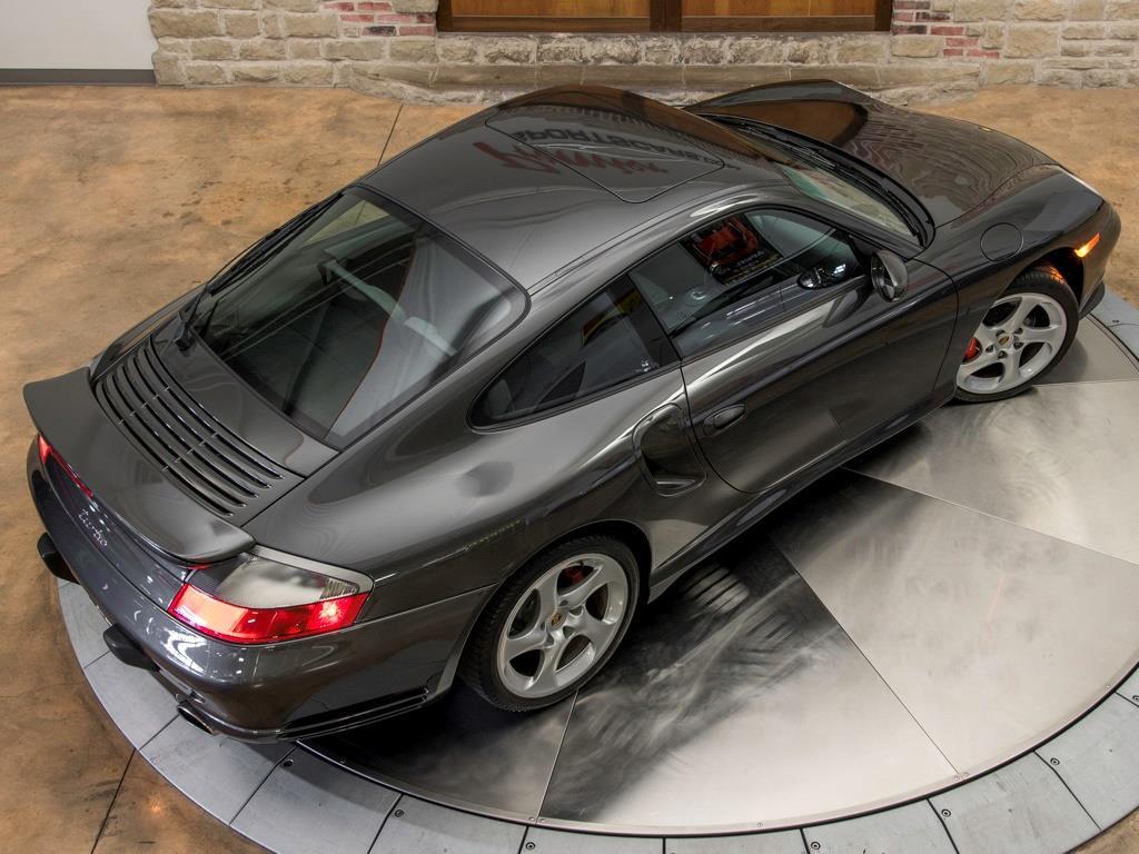 2002 Porsche 911 Turbo - Photo 12 - Springfield, MO 65802