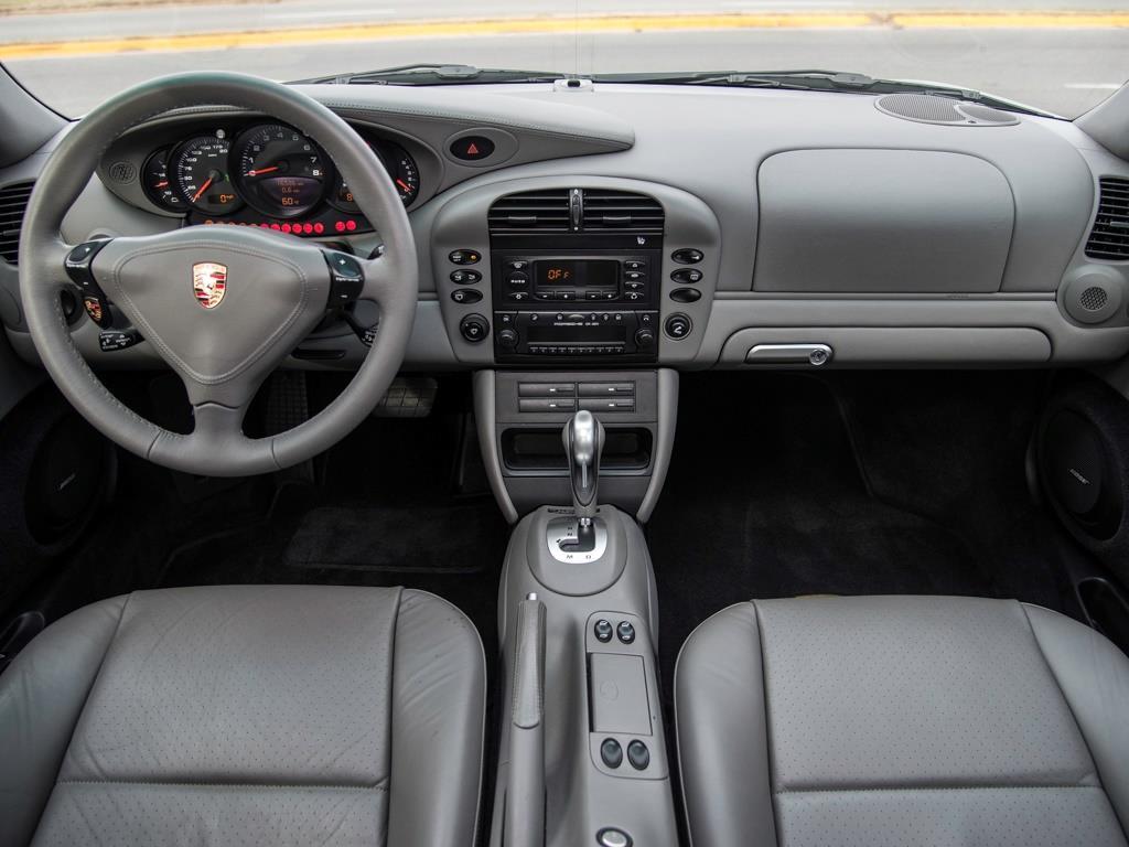 2002 Porsche 911 Turbo - Photo 2 - Springfield, MO 65802