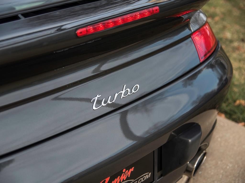 2002 Porsche 911 Turbo - Photo 39 - Springfield, MO 65802