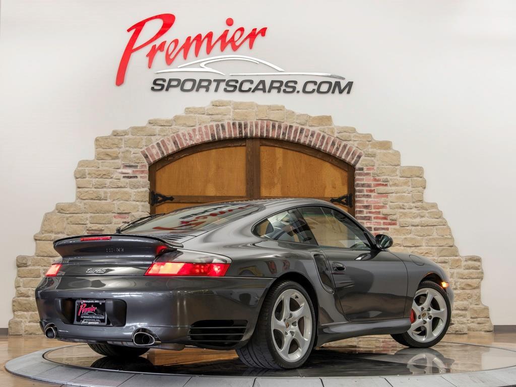 2002 Porsche 911 Turbo - Photo 9 - Springfield, MO 65802