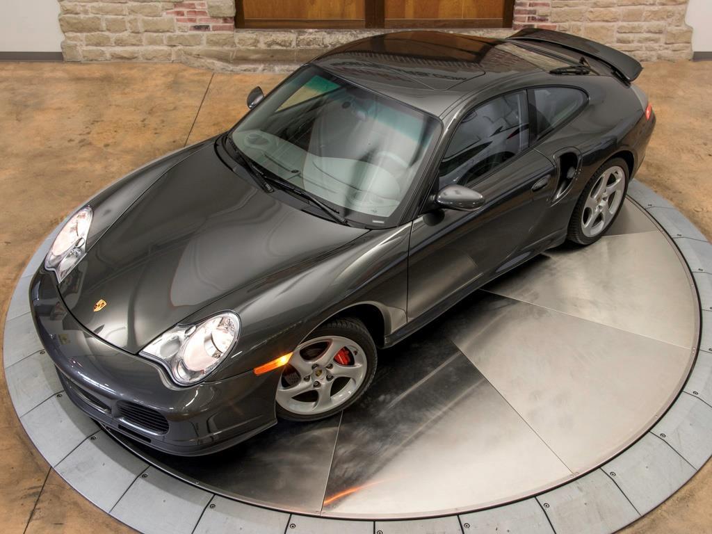 2002 Porsche 911 Turbo - Photo 13 - Springfield, MO 65802